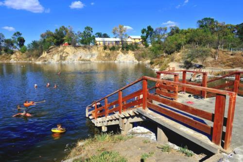 Lacul Ocnita